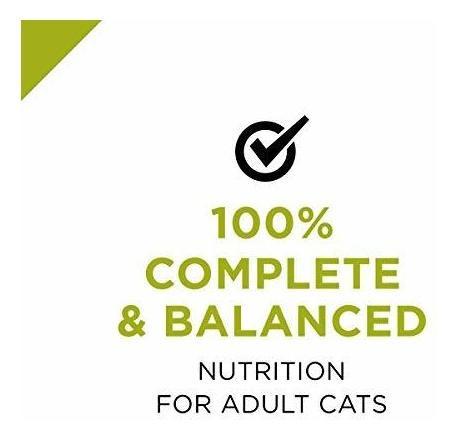 purina pro plan true nature - alimento humedo para gatos