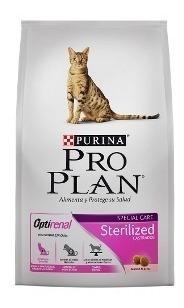 purina proplan cat sterilized 7.5 kg  + despacho gratis rm