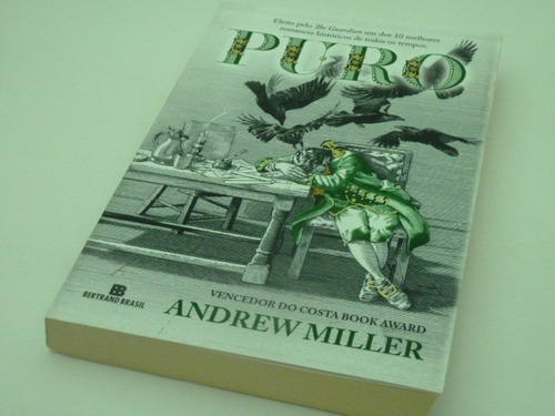 puro, andrew miller