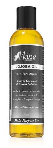 puro jojoba aceite 100% puro orgánico 8 fl oz