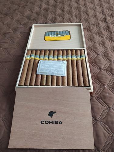 puros cubanos 100% originales