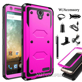 67dfa3a714e Touch Zte Prestige N9132 - Celulares y Telefonía en Mercado Libre México