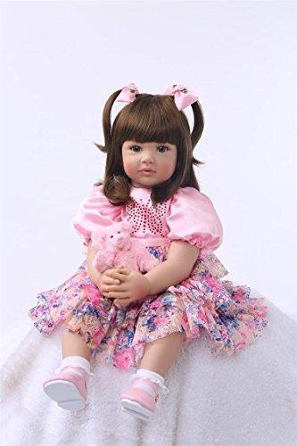 pursuebaby muñecas realistas renacidas para niñas pequeñas p