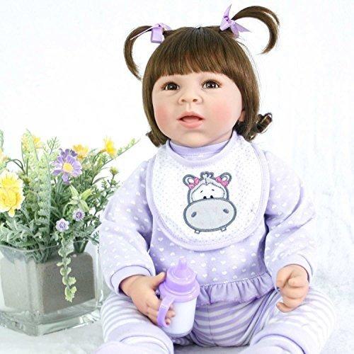 pursuebaby pursue baby open bouth realista realista reborn