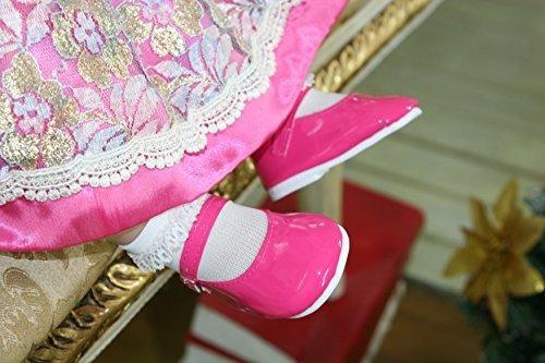 pursuebaby reborn toddler girl princess doll con brielle de