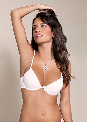 push up basico algodon con lycra sin base anana 2271