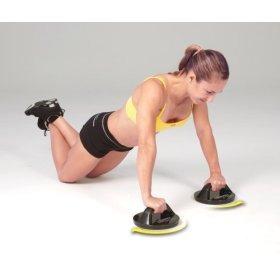 push up pro realice flexiones, esculpa, tonifique musculos
