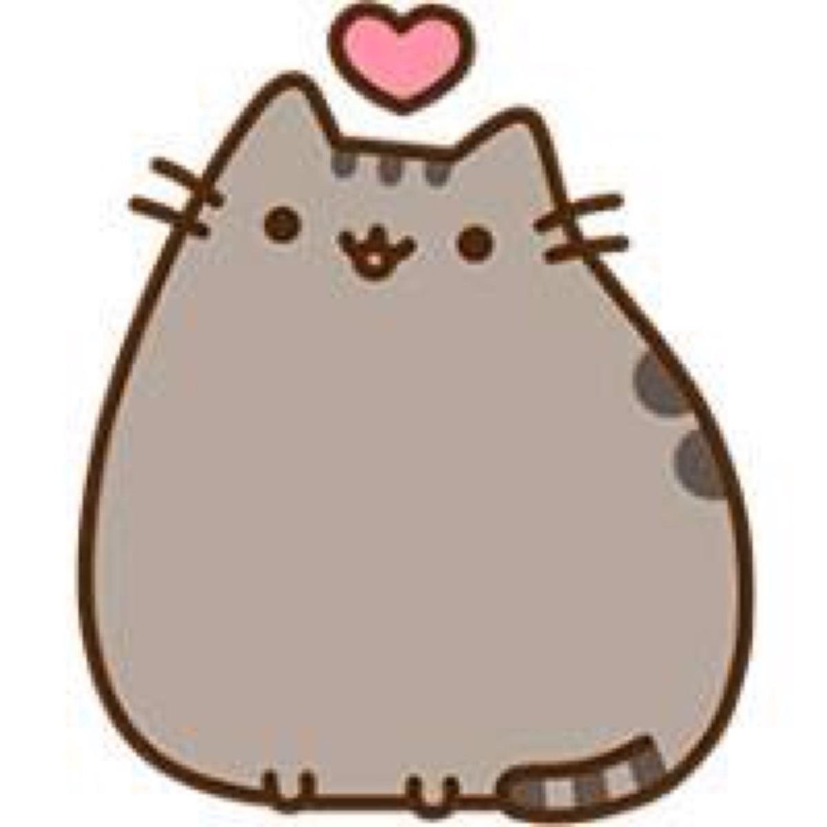 Pusheen Facebook Pictures To Pin On Pinterest
