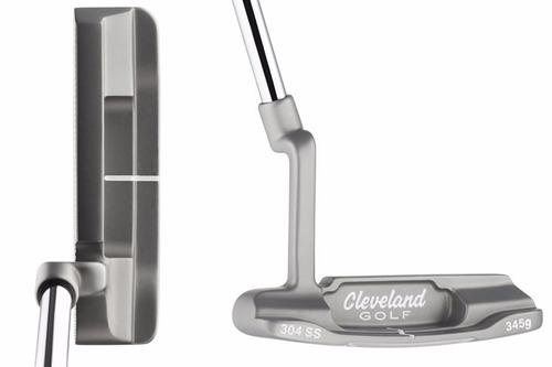 putt cleveland golf