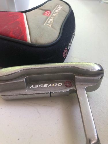 putt odyssey golf