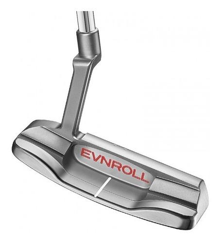 putter de golf envroll 1.2 tourblade 35
