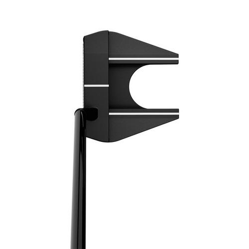 putter odyssey o works 17 #7 black super stroke golf center