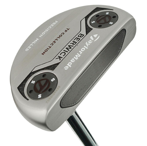 putter taylor made tp collection berwick - buke golf