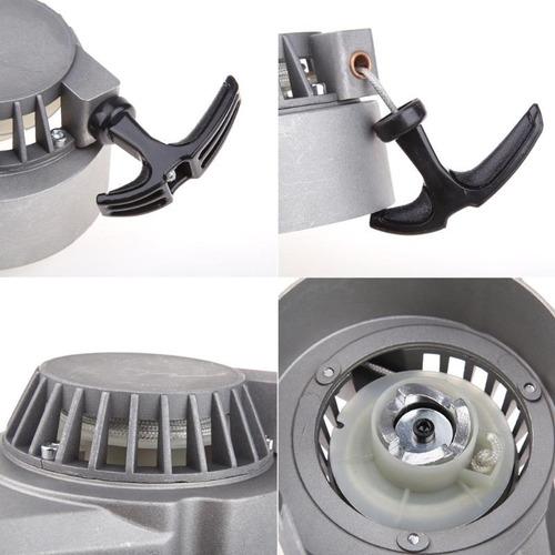 puxador d/ partida manual fácil para mini motos 47cc 49cc
