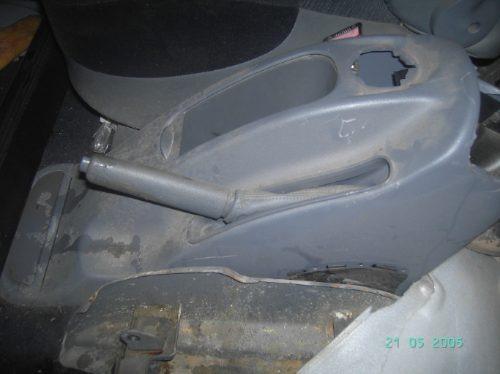 puxador freio de mao picasso2005