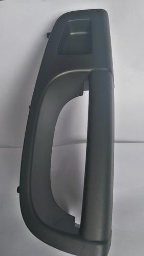 puxador interno da porta gol g5 dianteiro direto 5u4867162