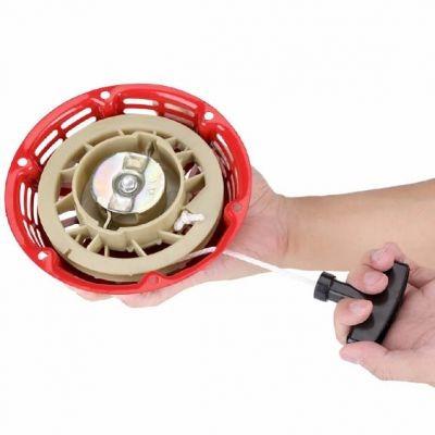 puxe recoil arranque para honda gx160 gx168 5.5 / 6.5hp moto