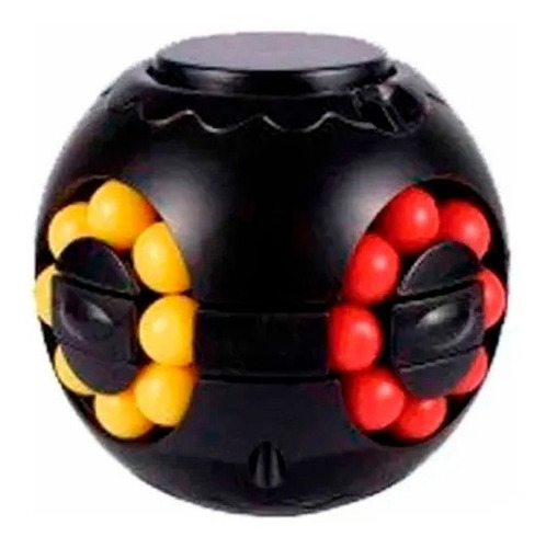 puzzle ball cubo skill competence bola habilidad ingenio