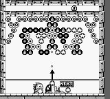 puzzle bobble gb orig japones para gameboy color advance kuy