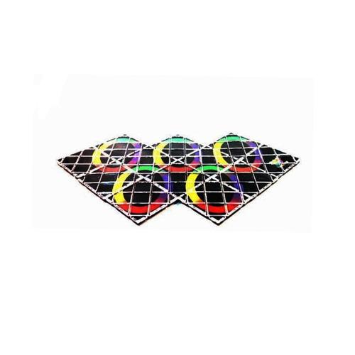 puzzle lingao toys magic board 12 piezas tableta