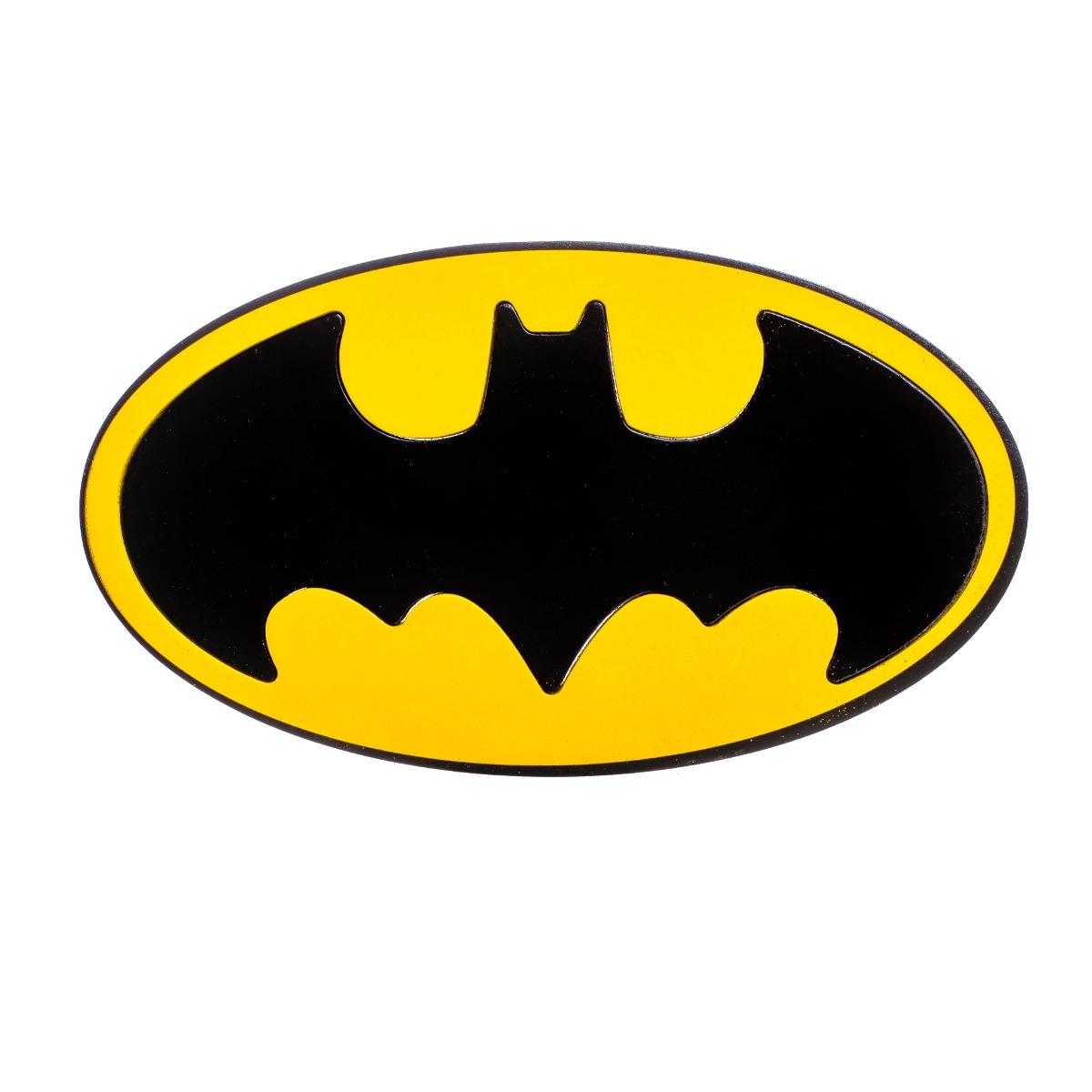 Simbolo Do Batman Decorativo Oficial