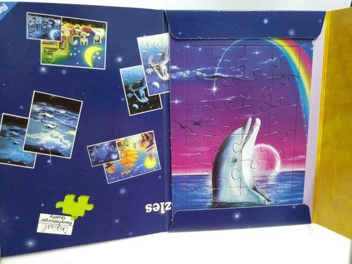 puzzle mini 24pz ravensburger delfin