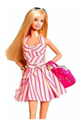 puzzle rompecabezas gigante de piso barbie kreker vavi toys