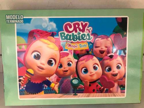 puzzle rompecabezas infantil 50 piezas personajes