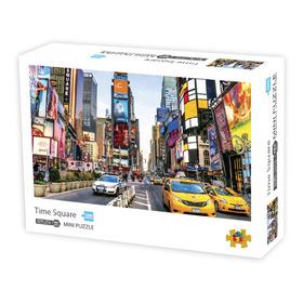 Puzzles - Puzzles (1000 Piezas), Diseño Clásico