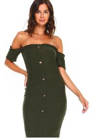 f4336ac5b341 Pachuca Dama Mujer Vestidos De Noche - Vestidos de Mujer Medio M en ...