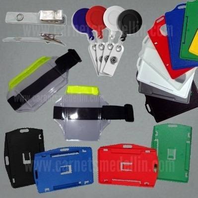 pvc carnet, credenciales,micas, portacredenciales, cordones,