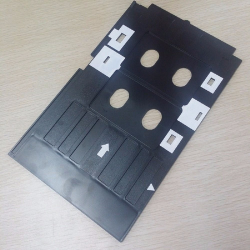 pvc id card tray for epson l800 (bandeja para carnets)
