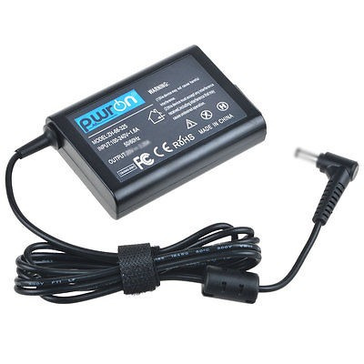 pwron 65w adaptador de ca para ilan f19603j fuente cable car