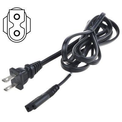 pwron 6ft ac polarizado cable de alimentación cable para pio