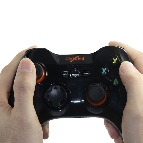pxn - 9613 sin hilos bluetooth juego controlador desmontable