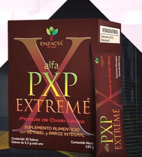 pxp extreme