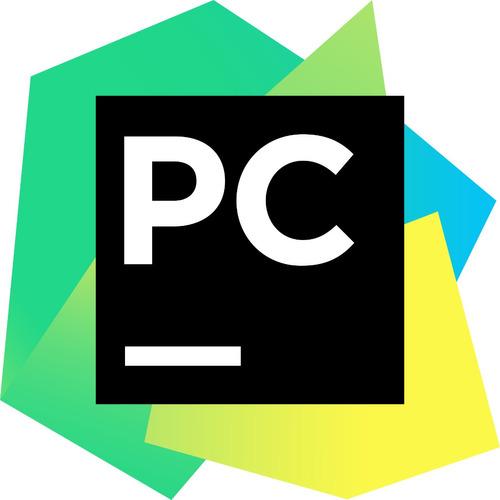 pycharm professional 2018.3.5 mídia digital