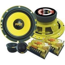 pyle 6.5   component