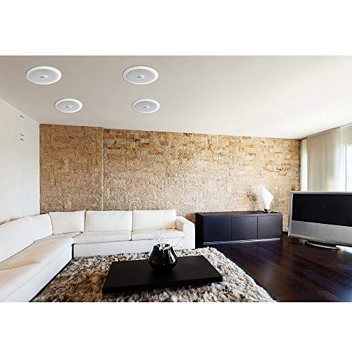 pyle altavoces de montaje en pared techo