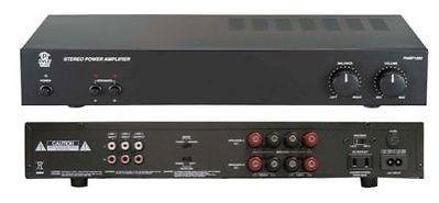 pyle home audio pamp1000 nuevo amplificador de potencia est