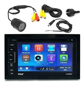 Pyle Pldn63bt 6.5 Pantalla Tactil Pantalla Para Coche Cd Dvd on pyle speaker, pyle receiver wiring, pyle plmpa35 wiring guide, dual car stereo wire harness, pyle pldnv695 wiring diagrams,
