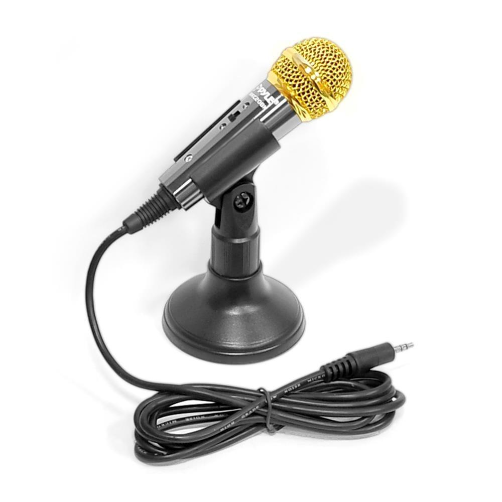 2deef5d5f5eab pyle pro microfono para grabar podcast karaoke youtube skype. Cargando zoom.