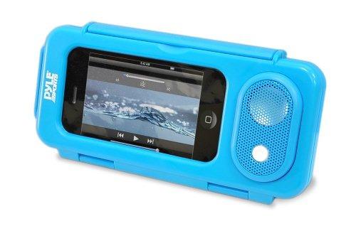 pyle surf sound  altavoz portatil funda impermeable para rep