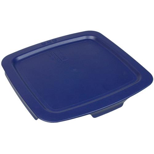 pyrex tapa de reemplazo c-222-pc azul plástico