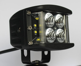 59cfb64246a Pza Faro Led 40w 180 Grad Aurora Visión Lateral Side Shooter