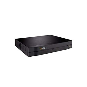 Q-see Qc894-1, 4 Canales 1080p Hd Ip Nvr Con Disco Duro