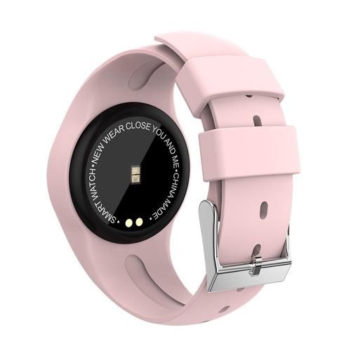 q1 reloj inteligente monitoreo del sue?o monitor de ritmo