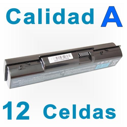 q20a bateria para acer aspire as5334 alta duracion facturada