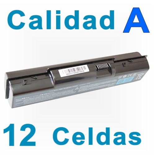 q20a bateria para aso9a56 alta duracion facturada