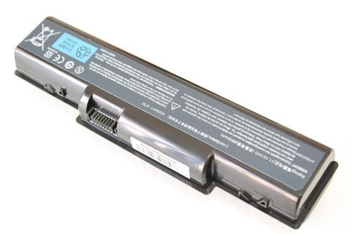 q20a bateria para gateway nv5207u alta duracion facturada
